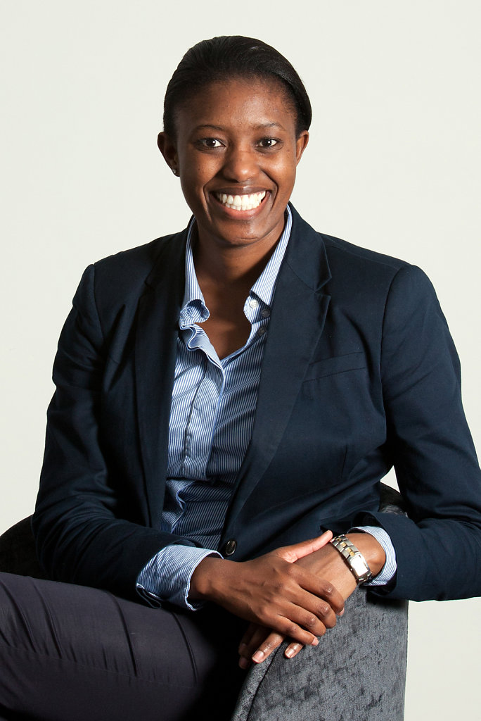 Norton Rose Fulbright - Tinyiko;  Law Associate