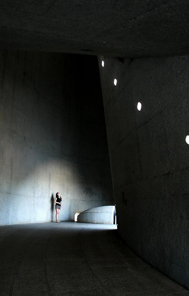Vanessa Du Toit - Taal Monument