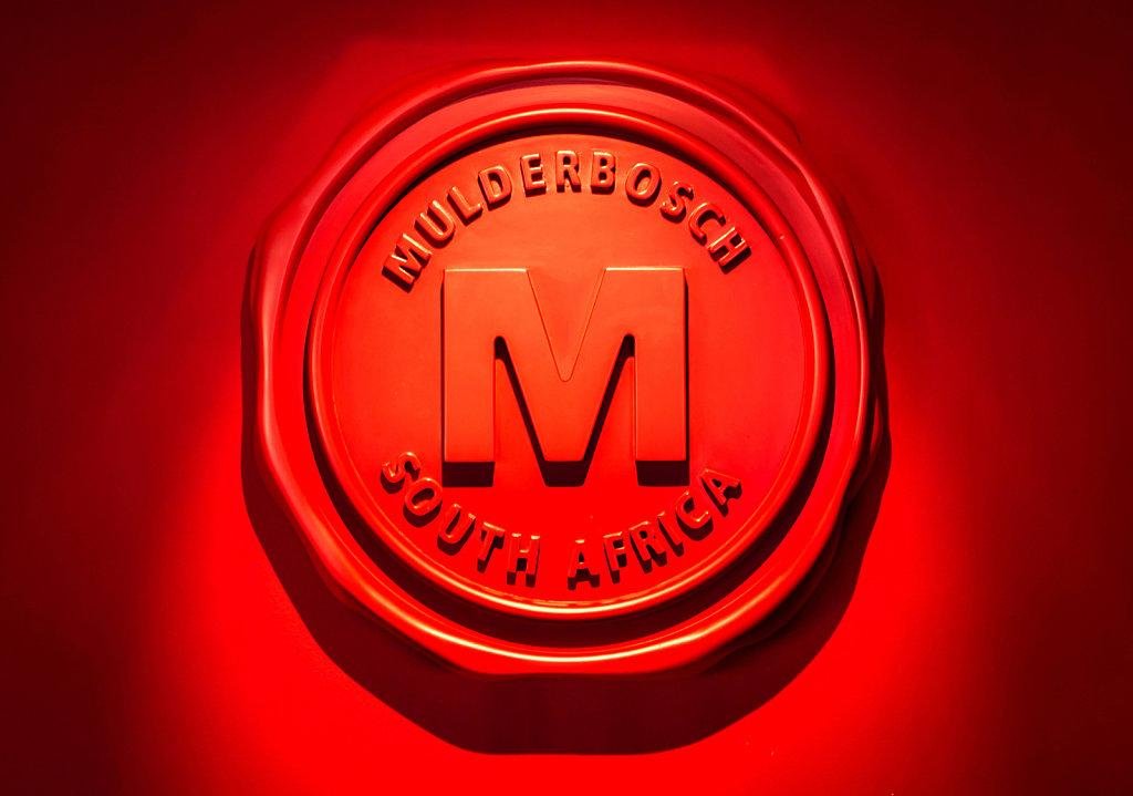 Mulderbosch Wines - Tasting Room