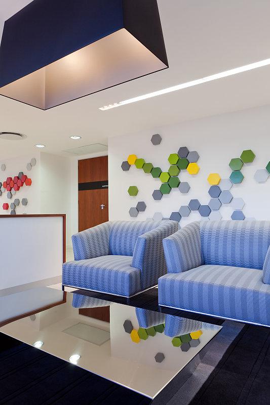 Norton Rose; Cape Town: Interior Design By Www.collaboration.co.za