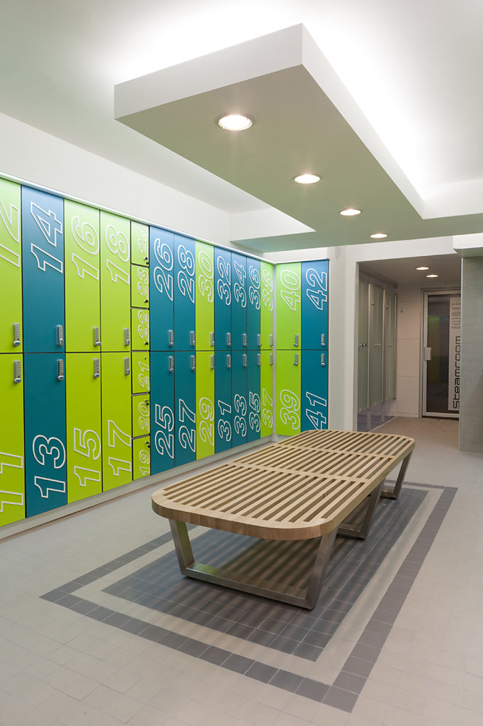 Velocity Sports Lab; Hout Bay: Interior Design by www.collaboration.co.za
